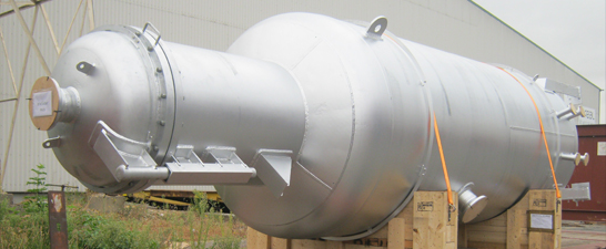 HOW TO PREVENT CORROSION & EROSION IN INDUSTRIAL PRESSURE VESSELS